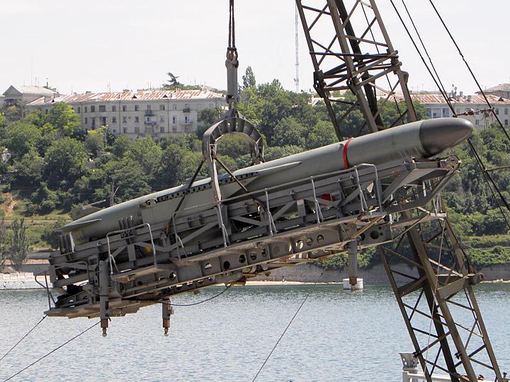 """На защите берегов: П-120 """"Малахит"""" отправляется в Срию"""