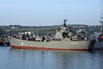 "Large Landing Ship ""Nikolay Filchenkov"" - Project 1171 / Alligator Class"