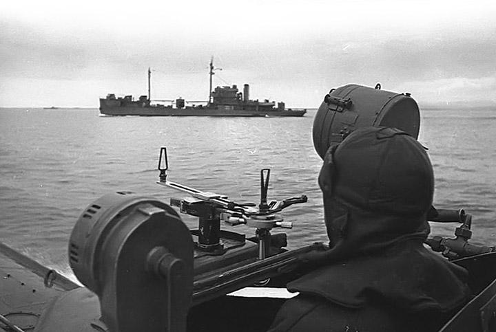 канонерская лодка красный аджаристан